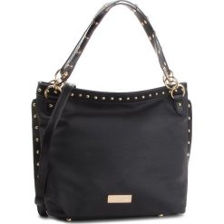 Torebka MONNARI - BAGB620-020 Black. Czarne torebki klasyczne damskie marki Monnari, ze skóry ekologicznej. W wyprzedaży za 199,00 zł.