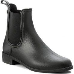 Kalosze ALDO - Brilasen 53310926 90. Czarne buty zimowe damskie ALDO, z materiału. W wyprzedaży za 179,00 zł.