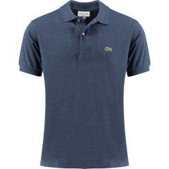 Lacoste Koszulka polo dunkelblau. Szare koszulki polo marki Lacoste, z bawełny. Za 369,00 zł.