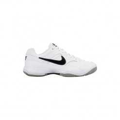 Buty tenisowe Nike Court Lite męskie na twardą nawierzchnię. Białe buty do tenisa męskie marki Nike, nike court. Za 199,99 zł.