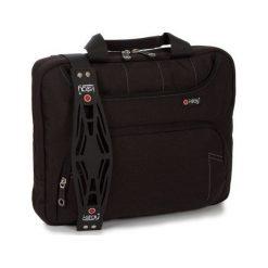Torby na laptopa: Torba I-STAY na laptopa 13,3′ czarna (IS0306)