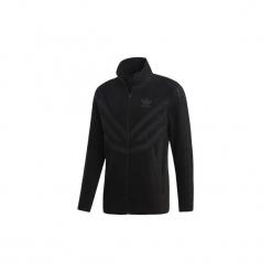 Bluzy dresowe adidas  Bluza dresowa z polaru. Czarne bluzy dresowe męskie marki Cropp, l, z nadrukiem. Za 499,00 zł.