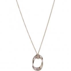 Srebrny naszyjnik z zawieszką. Szare naszyjniki damskie Cacharel & Odissi, srebrne. W wyprzedaży za 282,95 zł.