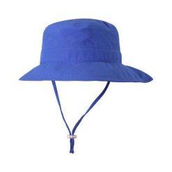 Reima Dziecięcy Kapelusz Przeciwsłoneczny Tropical Uv 50+ 46, Niebieski. Niebieskie czapeczki niemowlęce Reima. Za 89,00 zł.