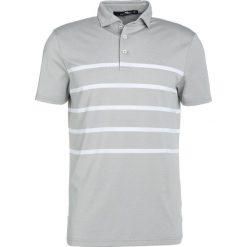 Polo Ralph Lauren Golf PRO FIT Koszulka sportowa grey. Szare koszulki polo marki Polo Ralph Lauren Golf, m, z elastanu. W wyprzedaży za 343,85 zł.