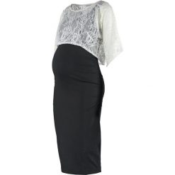 Sukienki hiszpanki: Envie de Fraise SET MANUELA Sukienka z dżerseju black