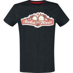 T-shirty męskie: Fallout 76 - Nuka World T-Shirt czarny