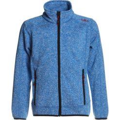CMP BOY JACKET Kurtka z polaru blue/red. Niebieskie kurtki chłopięce przeciwdeszczowe CMP, z materiału. Za 149,00 zł.