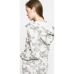 Bluzy rozpinane damskie: Review - Bluza