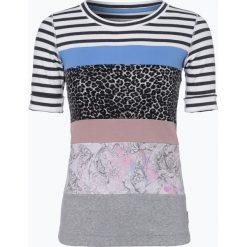 Odzież damska: Marc Cain Sports – T-shirt damski, różowy