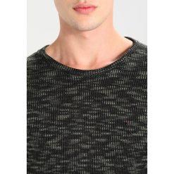 Swetry męskie: Jack & Jones JORCODA CREW NECK REGULAR FIT Sweter thyme