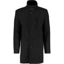 Płaszcze męskie: Cinque CIARSENAL Krótki płaszcz black
