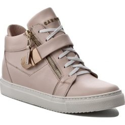 Sneakersy damskie: Sneakersy CARINII – B3948  I76-000-000-B88