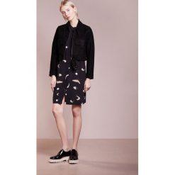 Sukienki hiszpanki: Bruuns Bazaar ASTA DRESS Sukienka letnia black