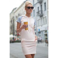 Sukienki: Sukienka B Roz 7833