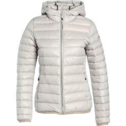 Icepeak THEA Kurtka puchowa cement. Brązowe kurtki damskie puchowe marki Icepeak, z materiału. W wyprzedaży za 279,30 zł.
