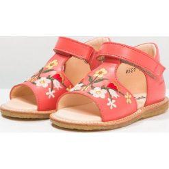 Sandały dziewczęce: ANGULUS Sandały coral red