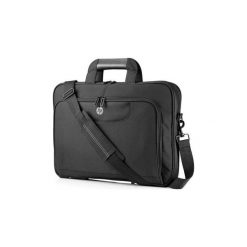 """Torba do laptopa HP Value Top Load 18"""" QB683AA. Czarne torby na laptopa marki HP. Za 109,99 zł."""