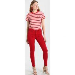 Kaffe EVITA PANTS Jeans Skinny Fit chili red - 2