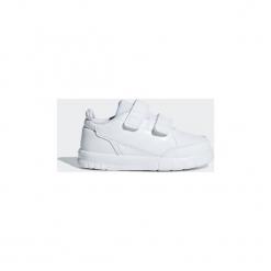 Buty Dziecko adidas  Buty AltaSport. Białe trampki chłopięce Adidas. Za 129,00 zł.