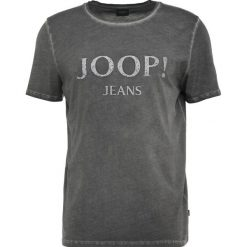 Koszulki polo: JOOP! Jeans CRAIG Tshirt z nadrukiem anthra