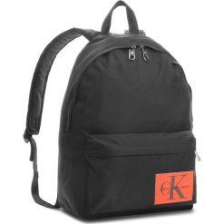 Plecak CALVIN KLEIN JEANS - Sport Essential Cp B K40K400040 001. Czarne plecaki męskie Calvin Klein Jeans, z jeansu. W wyprzedaży za 269,00 zł.