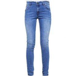 Cimarron OLIVEIA Jeans Skinny Fit destroyed. Niebieskie boyfriendy damskie Cimarron. Za 549,00 zł.