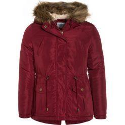 Tiffosi NONA Kurtka zimowa red. Czerwone kurtki chłopięce zimowe marki Reserved, z kapturem. Za 249,00 zł.