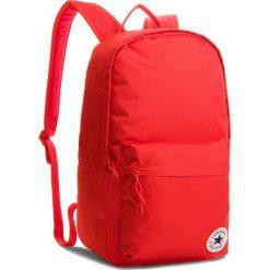 Plecak CONVERSE - 10003329-A03 600. Szare plecaki męskie marki Converse, z materiału. W wyprzedaży za 129,00 zł.