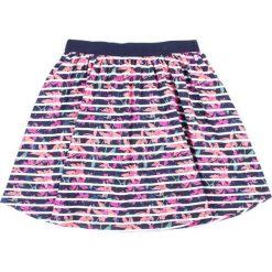 Coccodrillo - Spódnica dziecięca 128-158 cm. Różowe minispódniczki marki COCCODRILLO, z bawełny, rozkloszowane. Za 59,90 zł.