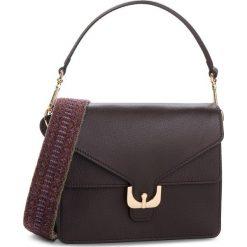 Torebka COCCINELLE - CJ5 Ambrine Soft E1 CJ5 12 01 01  T. Moro. Brązowe torebki klasyczne damskie marki Coccinelle, ze skóry. W wyprzedaży za 1289,00 zł.