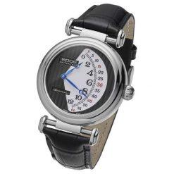 ZEGAREK EPOS Originale 3431.878.20.39.25. Czarne zegarki męskie EPOS, ze stali. Za 13700,00 zł.