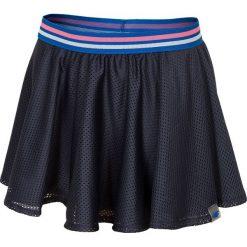Spódniczki dziewczęce: Spódniczka dla dużych dziewcząt JSPUD206 – CIEMNY GRANAT