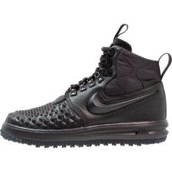 Tenisówki męskie: Nike Sportswear LF1 DUCKBOOT 17 Tenisówki i Trampki wysokie black/anthracite