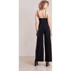 Odzież damska: Norma Kamali SLIP Kombinezon black