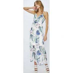 Haily's - Sukienka Alessia. Szare długie sukienki Haily's, na co dzień, l, z poliesteru, casualowe, proste. W wyprzedaży za 99,90 zł.