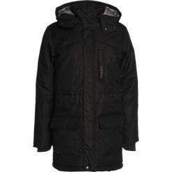 Płaszcze męskie: Kappa BRUNO Krótki płaszcz black