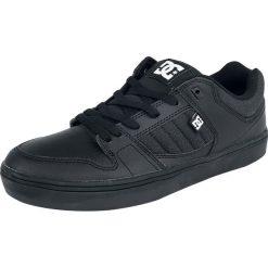 DC Shoes Course 2 SE Buty sportowe czarny. Czarne buty skate męskie DC Shoes, z nubiku. Za 284,90 zł.