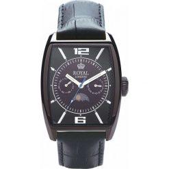 Zegarek Royal London Męski 41106-06 Multidata 50M. Szare zegarki męskie Royal London. Za 464,00 zł.