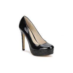 Czółenka Chinese Laundry  WISH FOR. Czarne buty ślubne damskie Chinese Laundry. Za 295,20 zł.