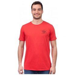 Globe T-Shirt Męski Wokstar M Czerwony. Czerwone t-shirty męskie marki Globe, m. W wyprzedaży za 89,00 zł.