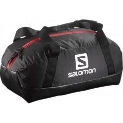 Torby podróżne: Salomon Torba Sportowa Prolog 25 Bag Black/Bright Red