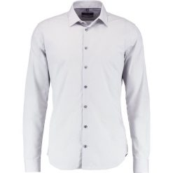 Koszule męskie na spinki: Seidensticker XSLIM FIT Koszula grau