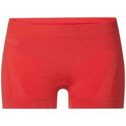 Bokserki damskie: Odlo Bokserki SUW Bottom Panty PERFORMANCE LIGHT Pomarańczowe S (184011)
