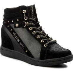 Sneakersy damskie: Sneakersy VERSACE JEANS – E0VRBSC1 70021 899