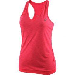 Bluzki damskie: koszulka do biegania damska ASICS TANK TOP / 129971-6016