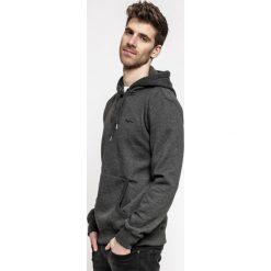 Pepe Jeans - Bluza Thru Mens. Czarne bejsbolówki męskie Pepe Jeans, l, z bawełny, z kapturem. W wyprzedaży za 219,90 zł.