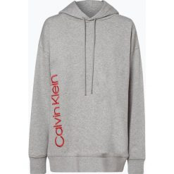 Calvin Klein Womenswear - Damska bluza nierozpinana, szary. Szare bluzy rozpinane damskie Calvin Klein Womenswear, m, z bawełny. Za 659,95 zł.