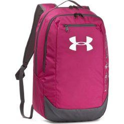Plecak UNDER ARMOUR - Ua Hustle Backpack 1273274-654 Ldwr/Tpk/Gph/Wht. Czerwone plecaki męskie Under Armour, sportowe. W wyprzedaży za 109,00 zł.