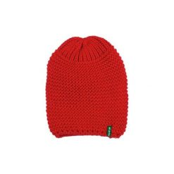 Czapka damska Daily style pomarańczowa. Brązowe czapki zimowe damskie marki Art of Polo. Za 32,73 zł.